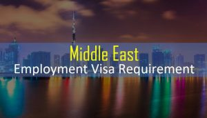 Jobs and Visa Guide for Hoteliers Seeking Gulf Career Opportunities