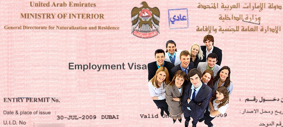 Employment visas and documents guide for hoteliers for Documents required for job work