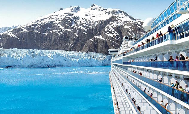 Best-Cruise-lines-in-the-world-Princess-Cruises