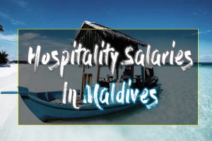 Hospitality Management salaries in Maldives