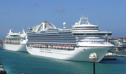 26 Creative How Much Do Cruise Ships Pay Fitbudha Com
