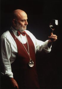 Sommelier_F.I.S.A.R- best paid hospitality jobs
