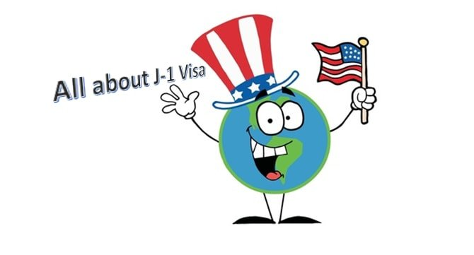 All about J1 Visa for USA