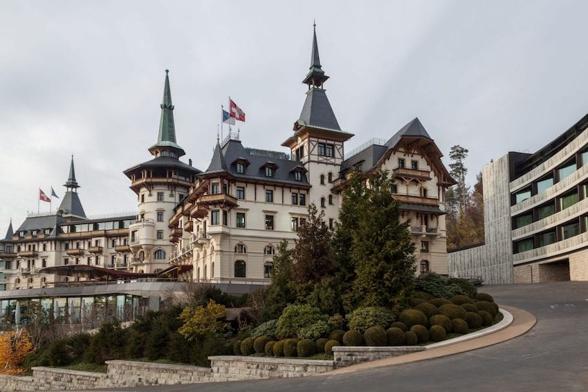 Hotel ambrose bettingen switzerland baltimore denver betting predictions and tips