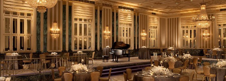 Waldorf Astoria New York- Top Hospitality companies of USA