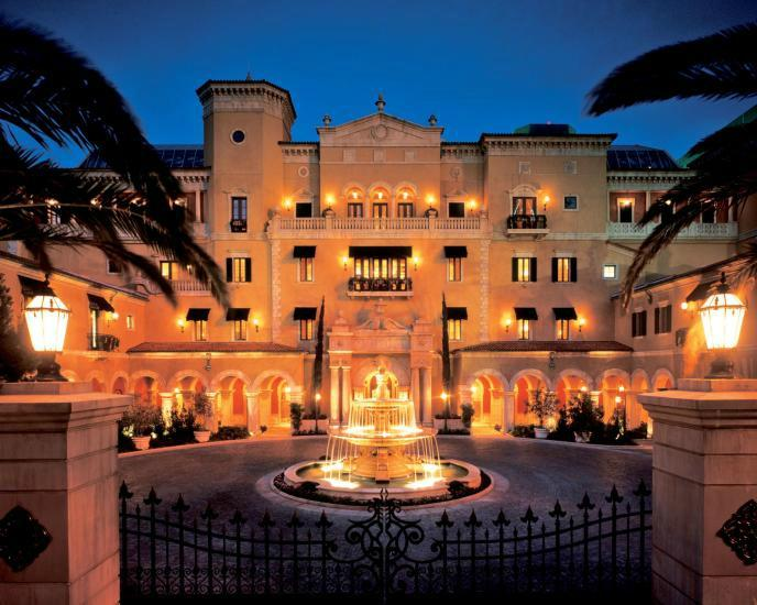 the-mansion-at-mgm-grand- Boutique Hotels