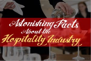 Read more about the article 25 Astonishing Facts about the Hospitality Industry