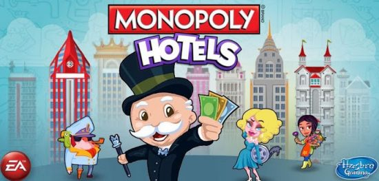 Monopoly-Hotel-Management-game-app