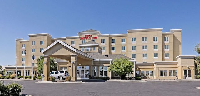 Hilton garden inn hotels in montana to pay 4m as settlement to servers Hilton garden inn billings