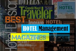 Best hospitality blogs and travel magazines