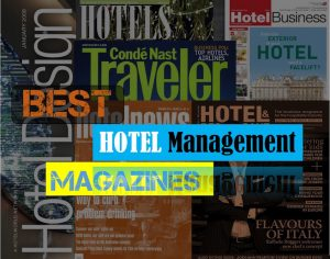 14 Top Hospitality Blogs and Online Magazines in 2020