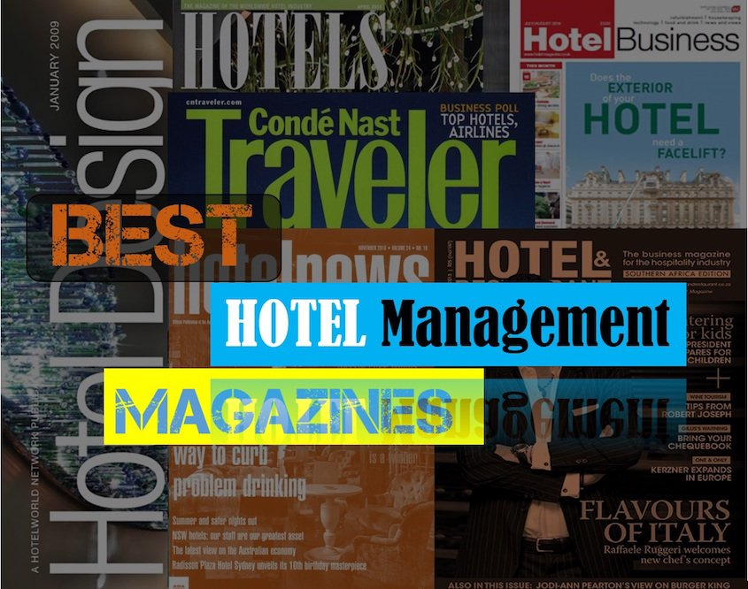 best_hotel_management_magazines