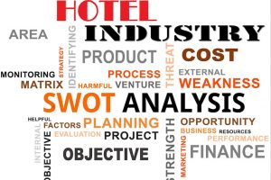 SWOT analysis of the Hotel Industry
