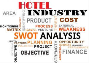 SWOT Analysis of the Hotel Industry – Know the Strengths and Weaknesses