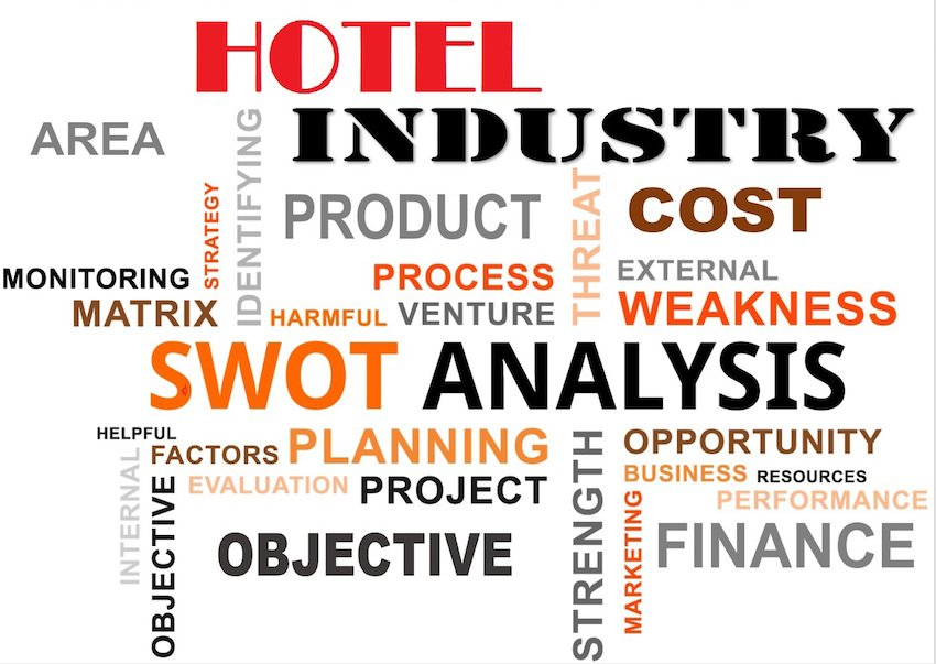 Do You Know Your Hotel Industry? Swot Analysis Of Hotel Industry