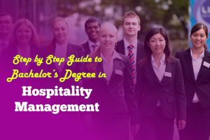 Bachelors Degree in Hospitality Management