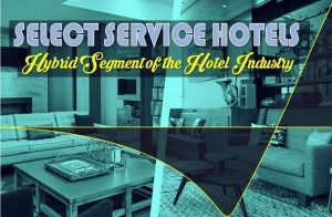 Select Service Hotels – Hybrid segment of the Hotel Industry