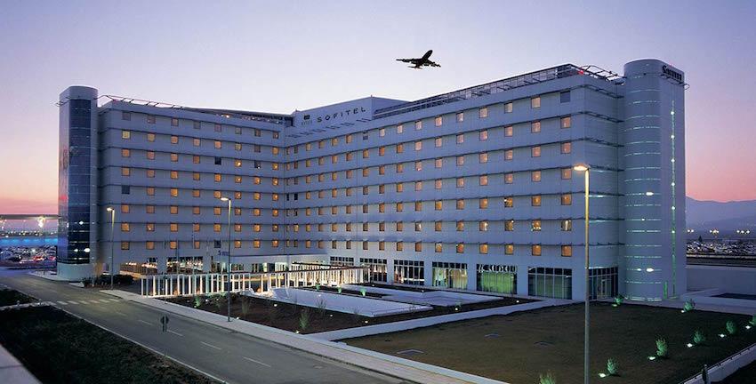 Sabiha Gokcen Airport Hotel