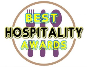 These are the Best Hospitality Awards in the world