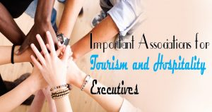 Top Tourism and Hospitality Organisations And Associations