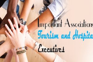 Associations for Tourism and Hospitality Executives
