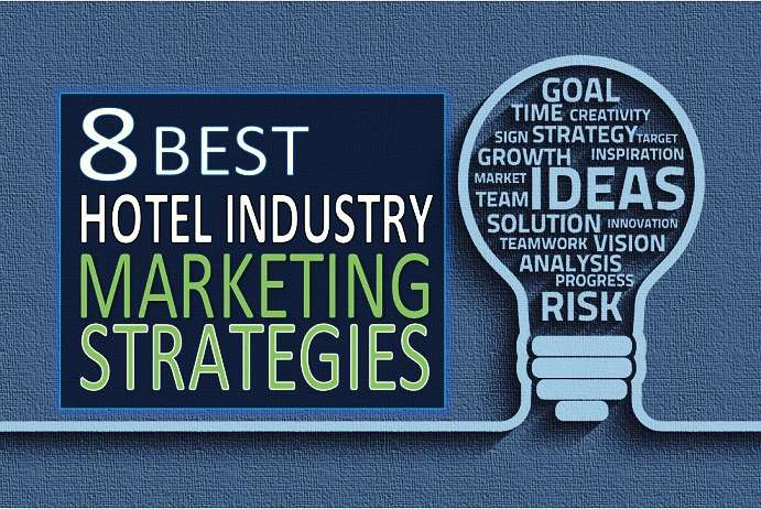 Top Hotel Industry Marketing strategies