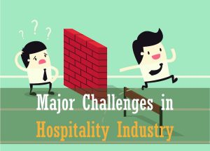 6 Major Hotel Industry Challenges in 2020 and Beyond