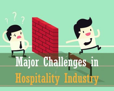 6 Major Hotel Industry Challenges in 2017