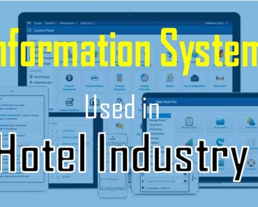 Top Information Systems and Software Used in the Hotel