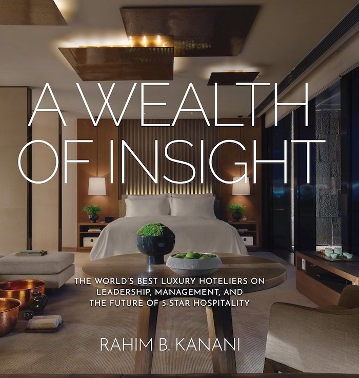 A Wealth of Insight- Hospitalty Industry