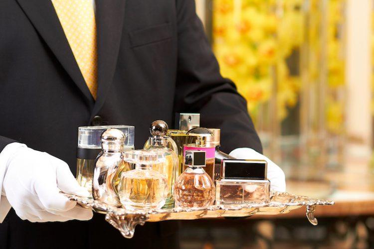 Fragrance-Butler-Unusual-Hospitality-Jobs