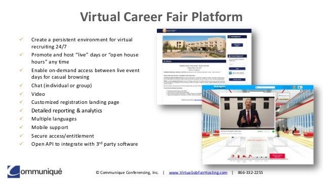 virtual-career-fair-software