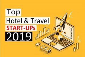 Best Hotel and Travel startups in 2019