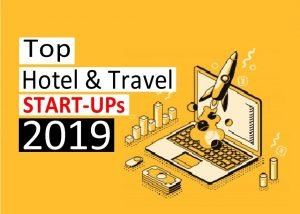 18 Best Hotel and Travel Startups in 2020