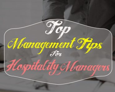 Top 10 Management Tips for Managers