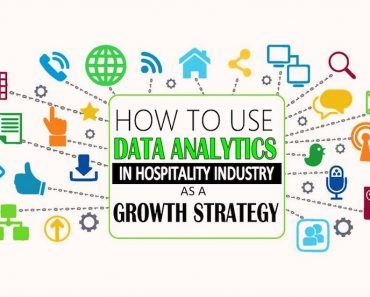 Using Data Analytics in the Hospitality Industry for more Profits