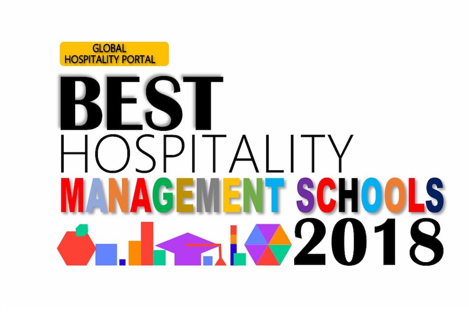 Best Hospitality Schools | Best Hospitality Management Universities