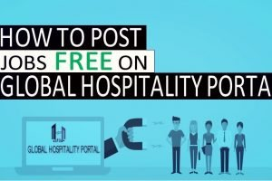 Top Free Job posting Websites for Hospitality Recruiters