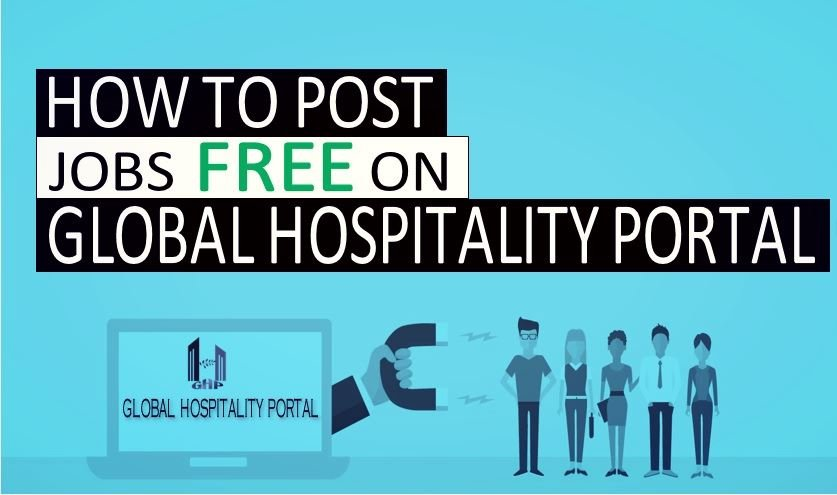Top Free Job postings Websites for Hospitality Recruiters