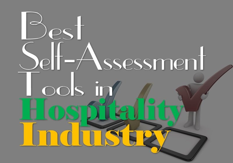 Best Self-Assessment Tools for the Hospitality Industry