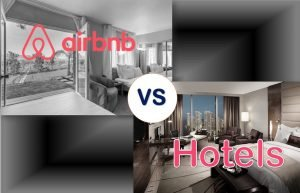 Airbnb vs the Hotel Industry- Is Airbnb a Threat to the Hotel industry?