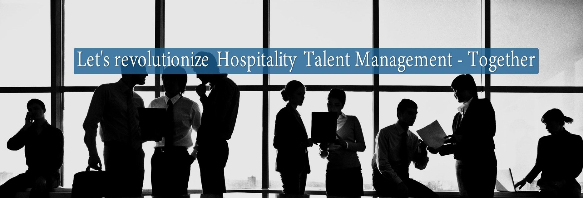 Work with us Global Hospitality Portal