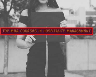 Best MBA Courses in Hospitality Management