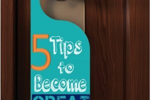 5 tips to become great hotelier