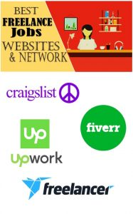 Read more about the article Best Freelance Jobs websites for Hospitality Industry