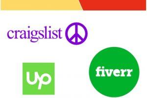 Best Freelance jobs online websites
