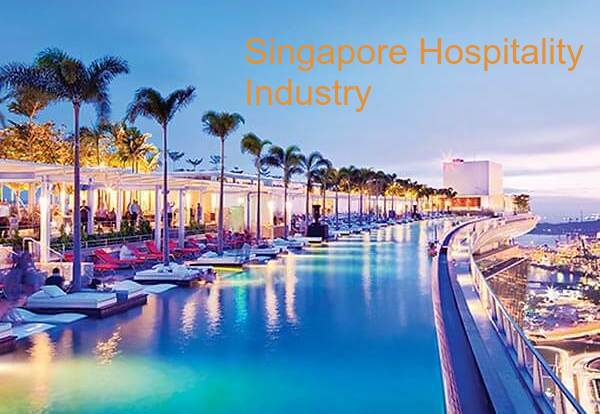 All About Singapore Hospitality Industry