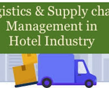 Supply Chain Management in Hotel Industry - Best Practices and Challenges
