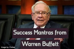 9 Famous Quotes and Success Mantras from Warren Buffett