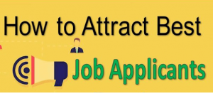 Top Strategies to Attract The Best Talent